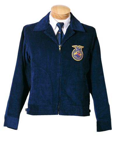 FFA Blue Jacket | boilermakerag