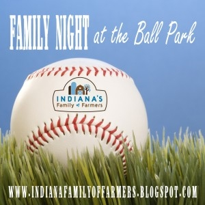 Family Night with Indians