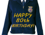 Happy 80th Birthday, FFA Jacket!